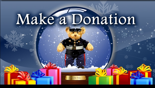 Toys For Thots : Our annual toys for tots toy drive