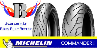 Product Reviews :: Michellin Commander II Tires