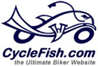 CycleFish Biker Social Site
