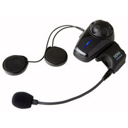 Product Reviews :: Sena SMH-10 Bluetooth Stereo Headset/Intercom :: Author Steffridesabuell