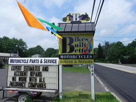 Bikes Built Better Horsham Pa Motorcycle Service