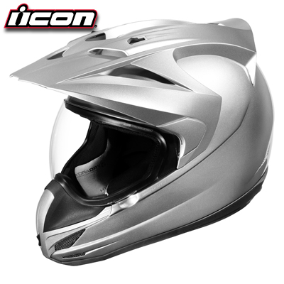Product Reviews :: Icon Variant Helmet Review :: Author Steffridesabuell