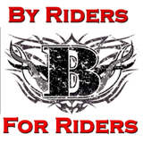By Riders For Riders