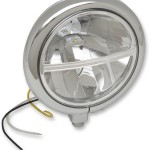 Product Reviews :: LED Headlight Made in USA :: Author Chuck