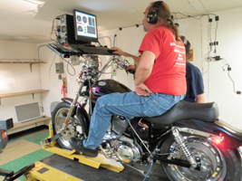 Motorcycle Dyno Tuning Performance