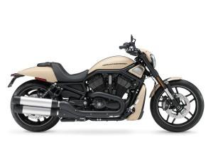 2014-Harley-V-Rod