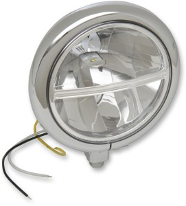 LED Headlight Drag Specialties